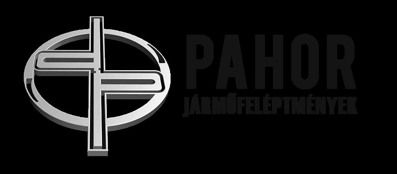 Pahor Felépítmény